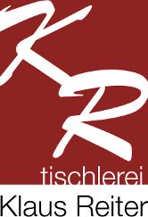 Logo Tischlerei Klaus Reiter