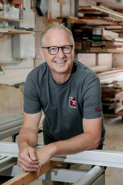 Klaus Reiter Chef