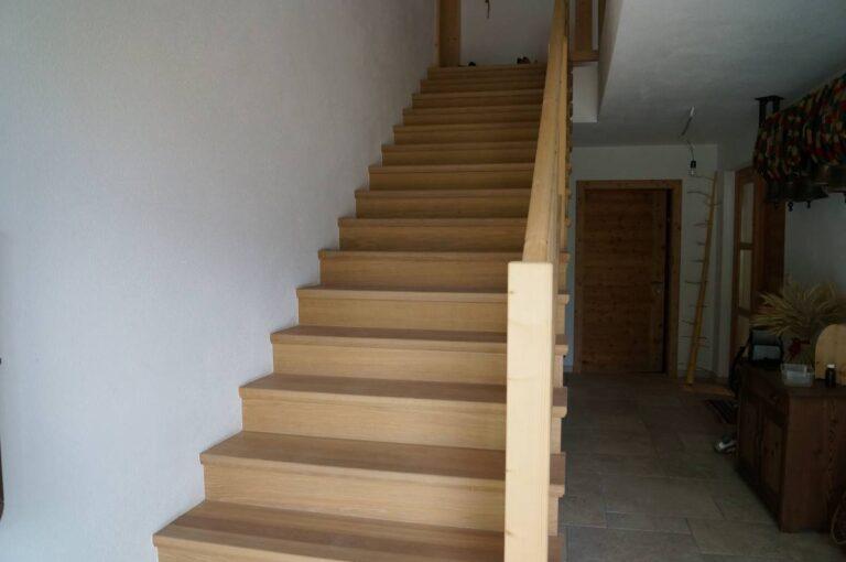 Treppen Hirschtisch Bildergalerie 013